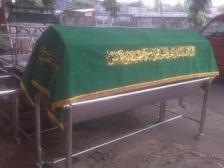Tuntunan Sholat Jenazah Muhammadiyah